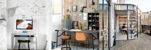 The Coolest Freelancer Workspaces Around the World
